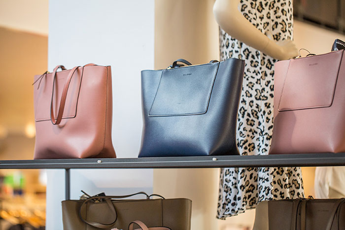 Büsing Modehaus Handtaschen