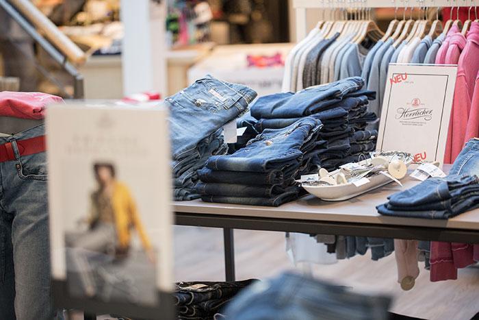 Büsing Modehaus Jeans