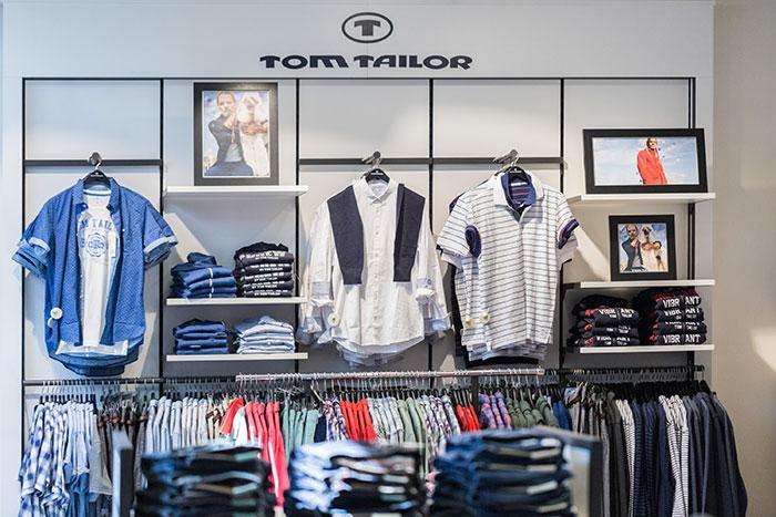 Modehaus Büsing Tom Tailer Herren