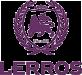 Lerros Logo Lila